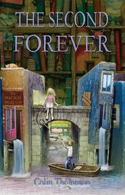 Second Forever by Colin Thompson