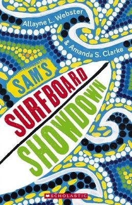 Sam's Surfboard Showdown book