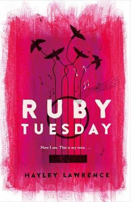 Ruby Tuesday book