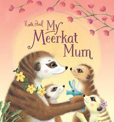 My Meerkat Mum book