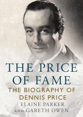 Price of Fame book