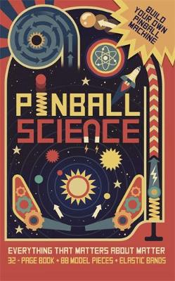 Pinball Science by Ian Graham