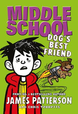 Middle School: Dog's Best Friend by Pauline Francis