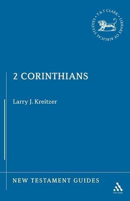 2 Corinthians book
