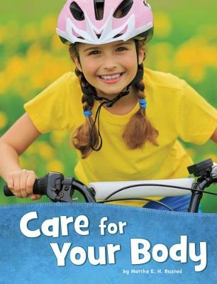 Care for Your Body book