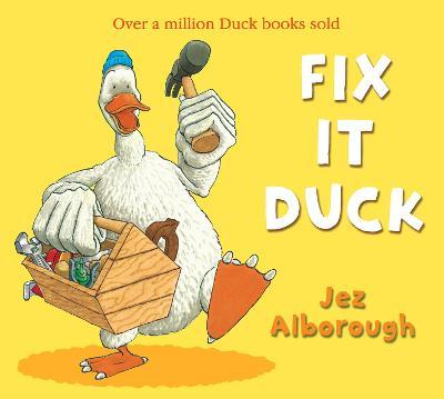 Fix-It Duck book
