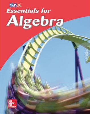 Essentials for Algebra, Teacher Materials Package by McGraw Hill