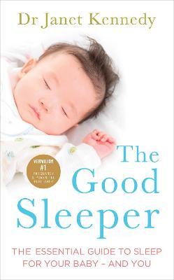 Good Sleeper book