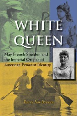 White Queen by Tracey Jean Boisseau