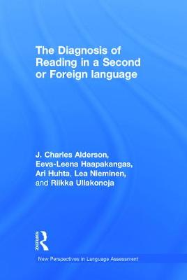 Diagnosis of Reading in a Second or Foreign Language book