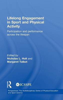 Lifelong Engagement in Sport and Physical Activity book