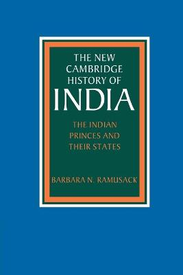 Indian Princes and their States book