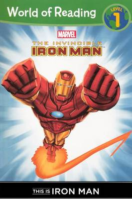 This Is Iron Man by Thomas Macri