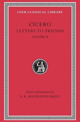 Cicero  v. 2 by Marcus Tullius Cicero