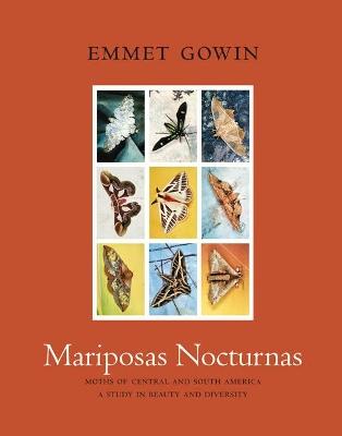 Mariposas Nocturnas book