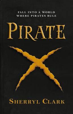 Pirate X book