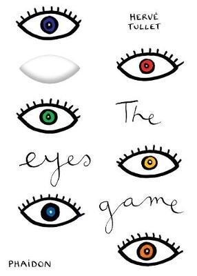 Eyes Game by Herve Tullet
