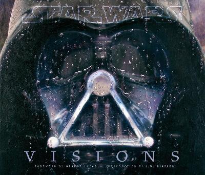 Star Wars: Visions book