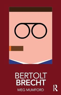 Bertolt Brecht book