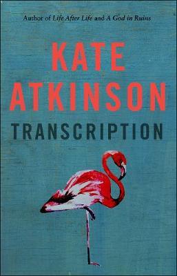Transcription by Kate Atkinson