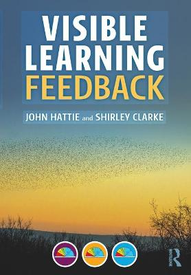 Visible Learning: Feedback book
