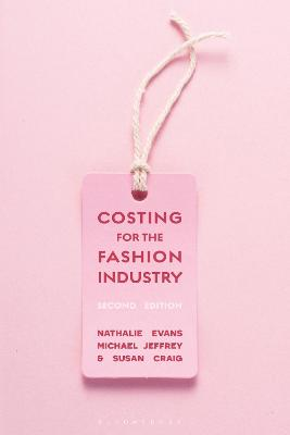 Costing for the Fashion Industry book