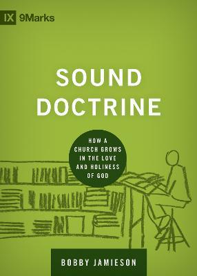 Sound Doctrine by Bobby Jamieson