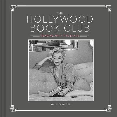 The Hollywood Book Club by Steven Rea