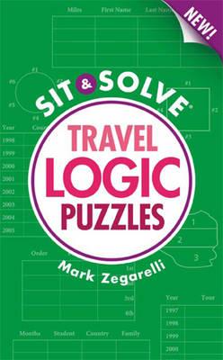 Travel Logic Puzzles by Mark Zegarelli