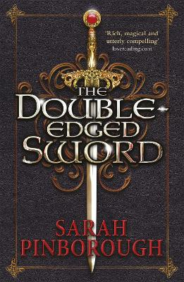 Double-Edged Sword by Sarah Pinborough
