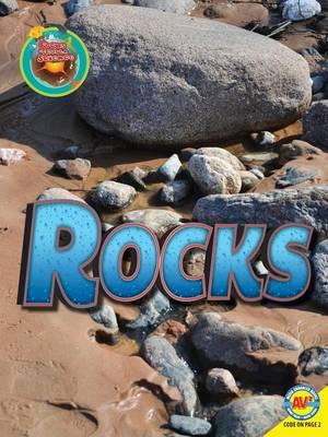 Rocks by Melanie Ostopowich