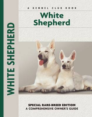 White Shepherd book