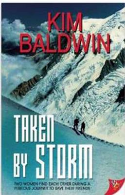 Taken by Storm by Kim Baldwin