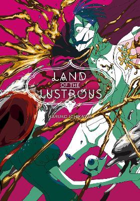 Land Of The Lustrous 11 by Haruko Ichikawa