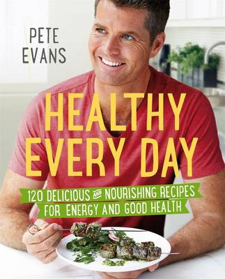 Healthy Every Day book
