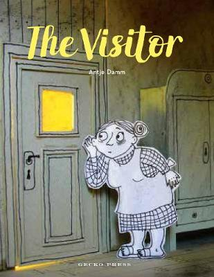 The The Visitor by Antje Damm
