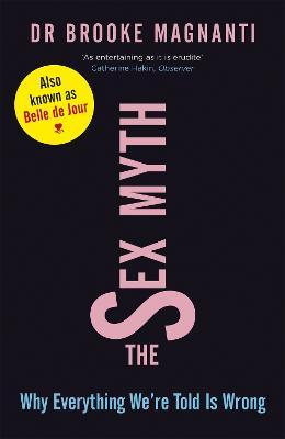 Sex Myth book