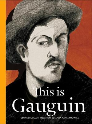 This is Gauguin book