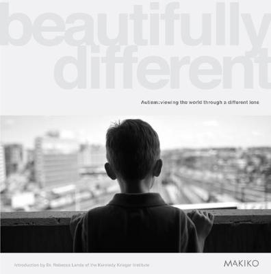 Beautifully Different by Makiko