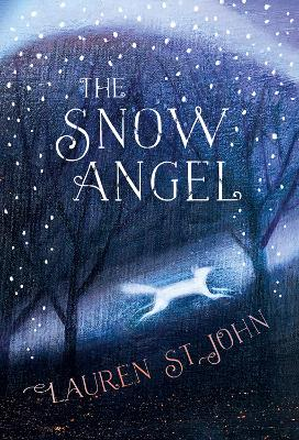 Snow Angel book