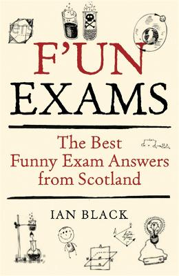 F'un Exams by Ian Black
