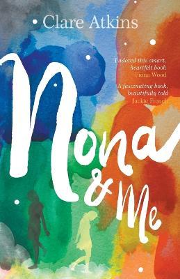 Nona & Me book