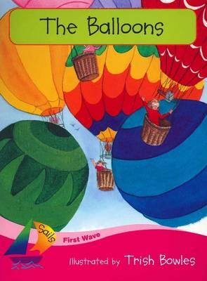 Balloons book