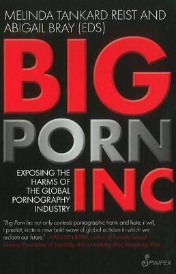 Big Porn Inc book