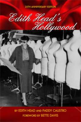 Edith Head's Hollywood book