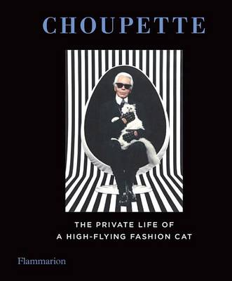 Choupette: The Private Life of a High-Flying Cat by Patrick Mauries