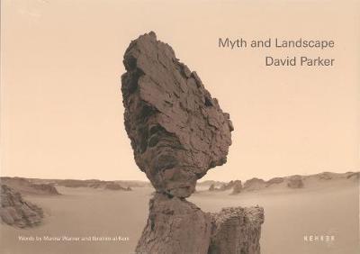 Myth And Landscape by Marina Warner