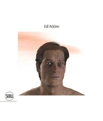Ed Atkins book