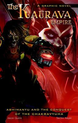 Kaurava Empire Vol.1 by Jason Quinn