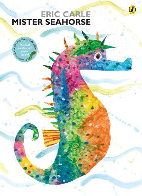 Mister Seahorse book